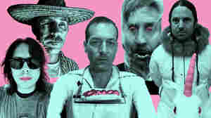 Review: Hot Snakes, 'Jericho Sirens'