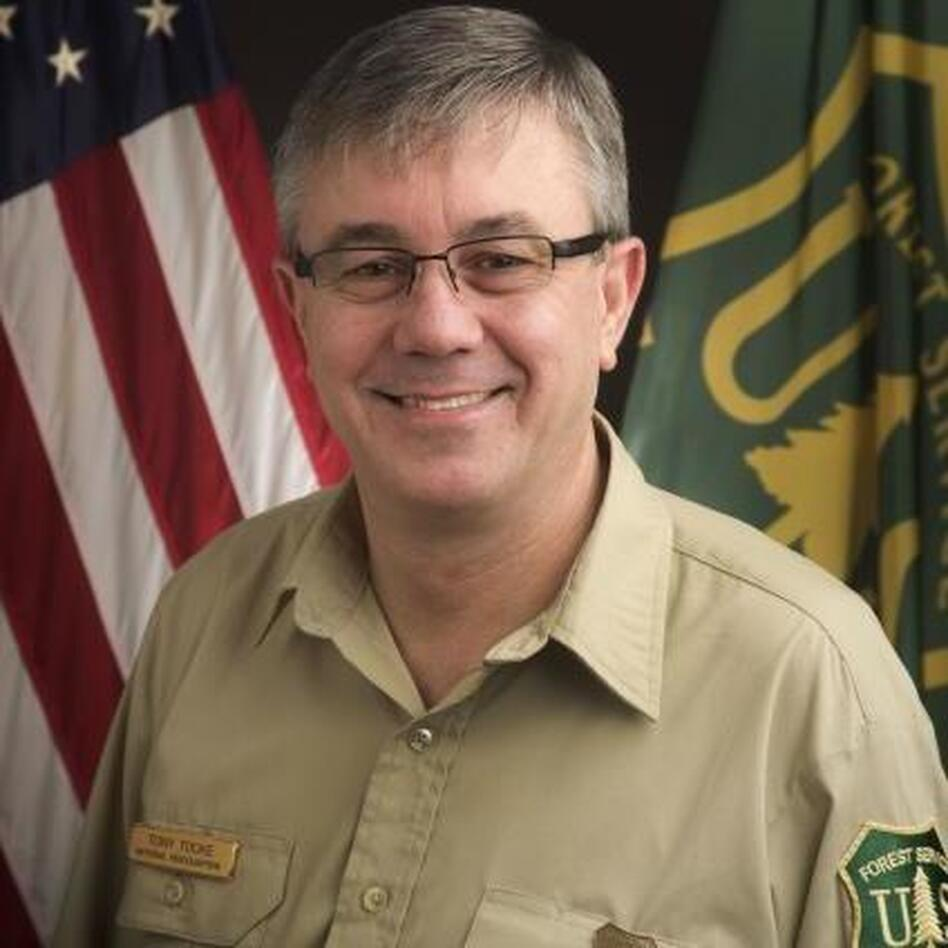 U.S. Forest Service Chief Resigns Amid Sexual Misconduct