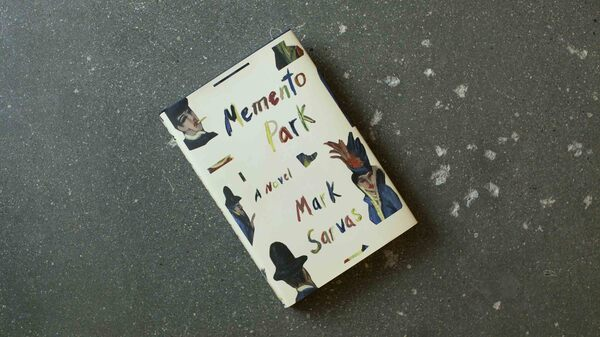Memory Is Mutable, Understanding Elusive In 'Memento Park'