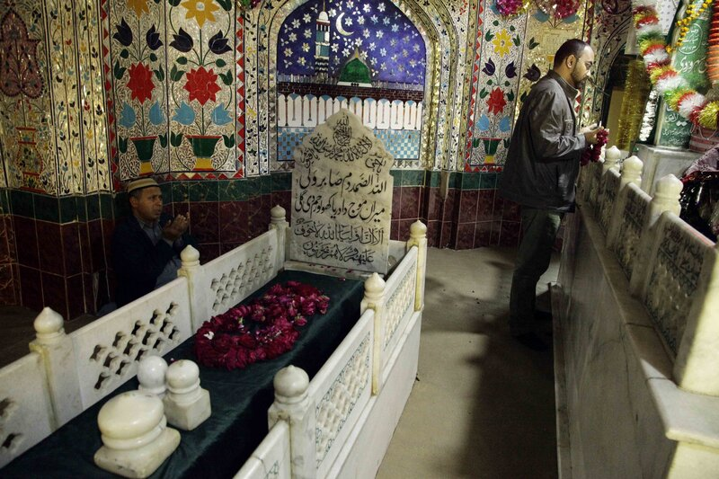 A New Rail Line In Lahore May Damage Heritage Sites