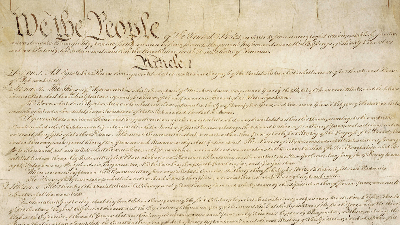 The Zombie Amendments To The Constitution You've Probably Never Heard Of