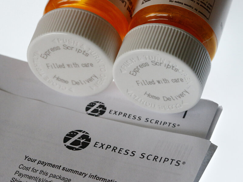 express scripts mission statement