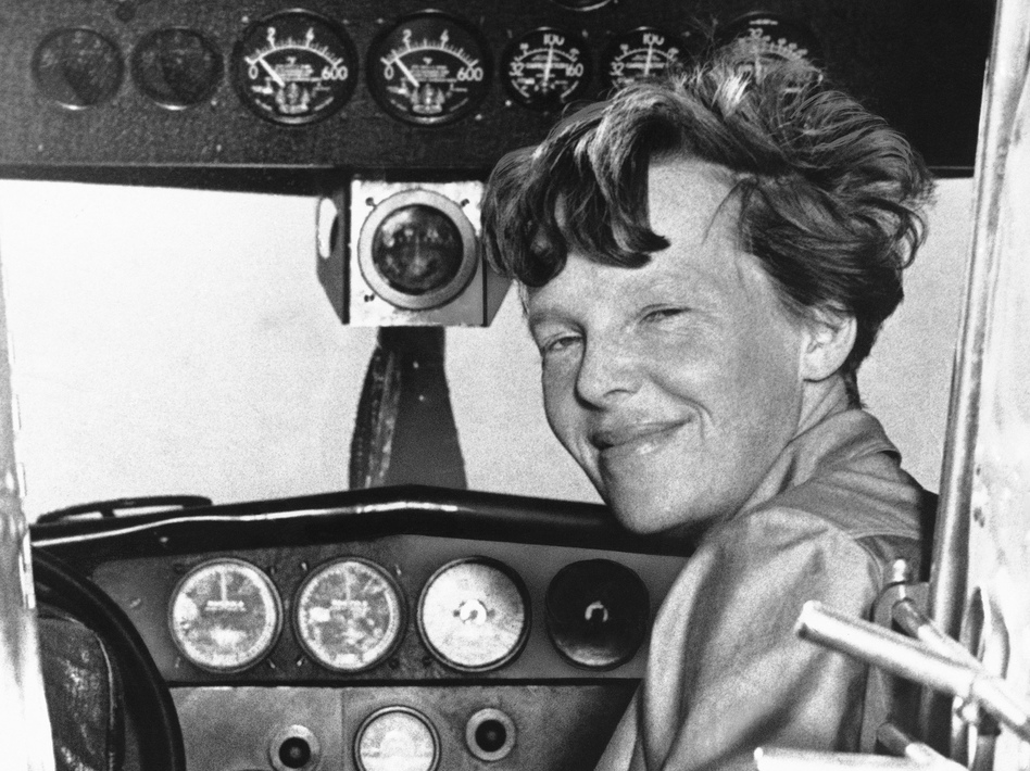 Three main theories about Amelia Earhart's disappearance — arguably the most enduring aviation mystery in history — have been bandied about over the years.