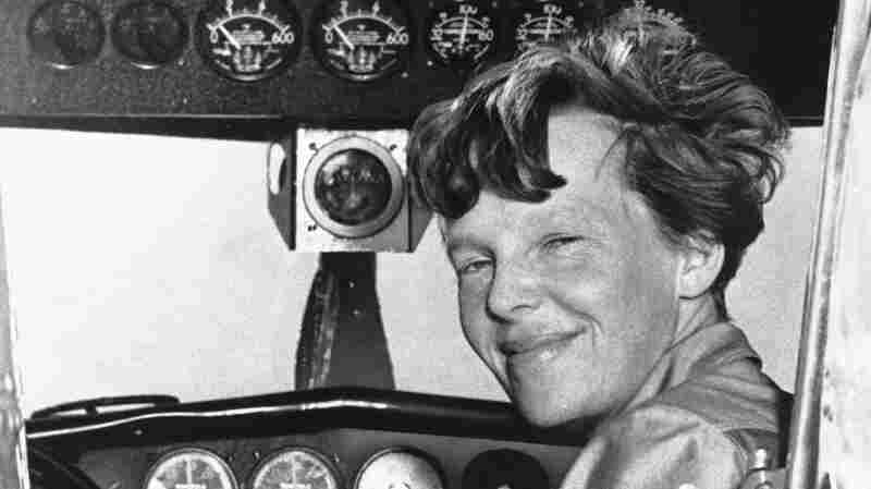 New Research Claims Bones Found 80 Years Ago On Pacific Atoll Likely Amelia Earhart's