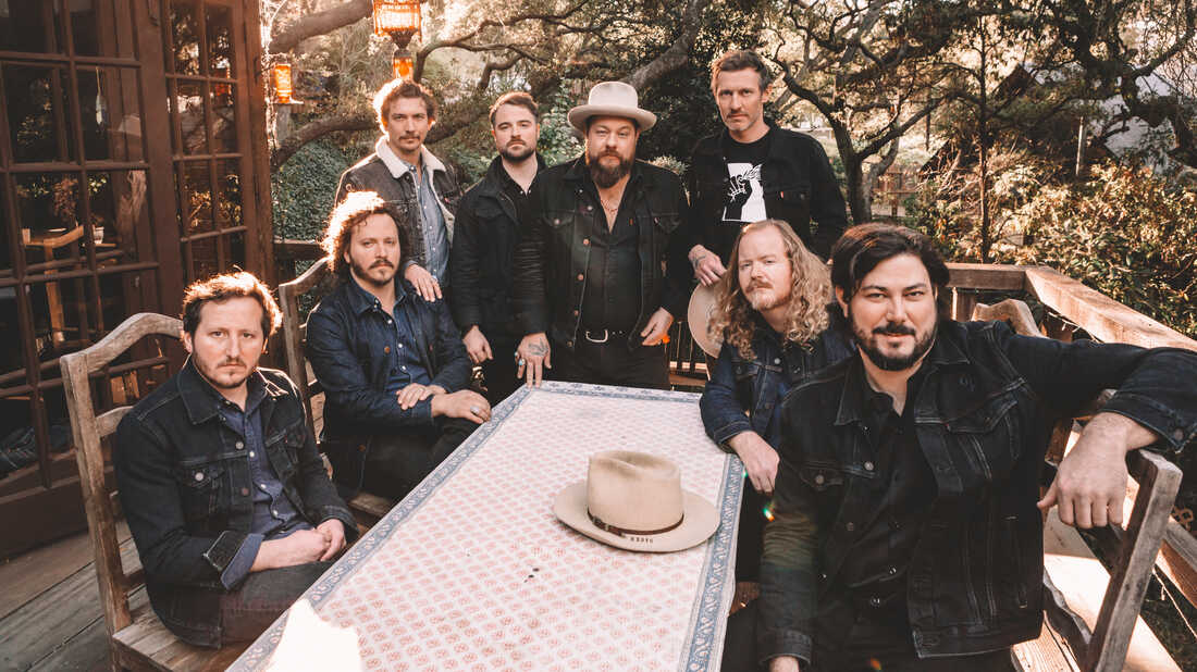 Guest DJ: Nathaniel Rateliff & The Night Sweats Hop Across An Eclectic Playlist