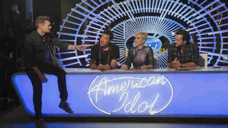 'American Idol' Reboot Has 3 Potential Problems, But The Pitch Ain't One