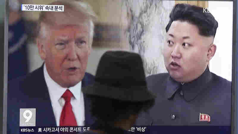 White House Says North Korea Meeting Will Happen Only With 'Concrete' Action