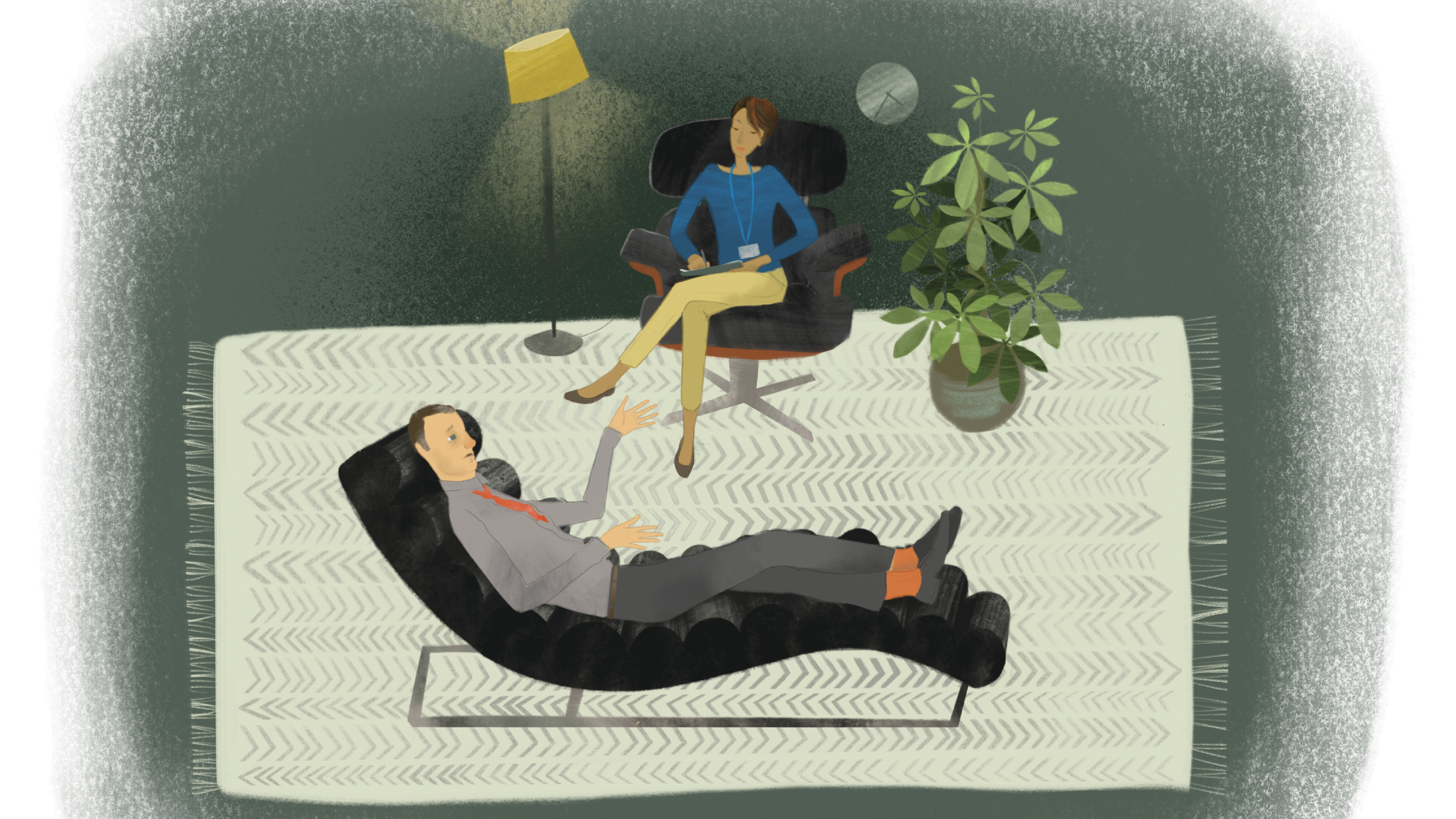 Severe Shortage Of Psychiatrists Exacerbated By Lack Of Federal Funding
