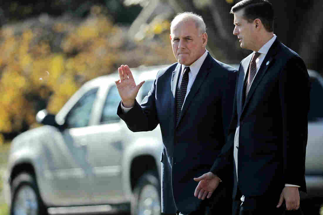 Gowdy Should Subpoena White House on Clearances, Democrat Says