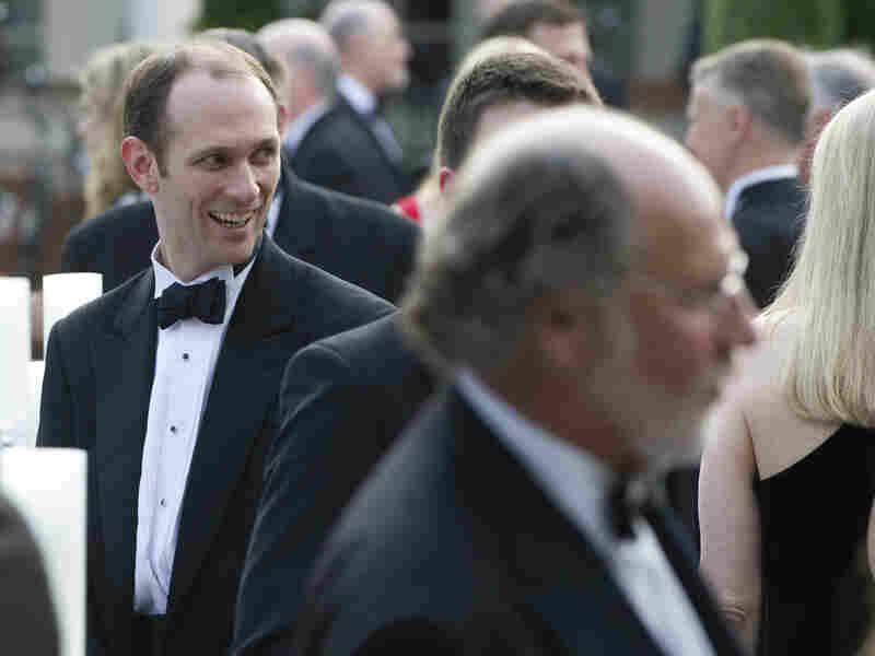 Austan Goolsbee in 2011