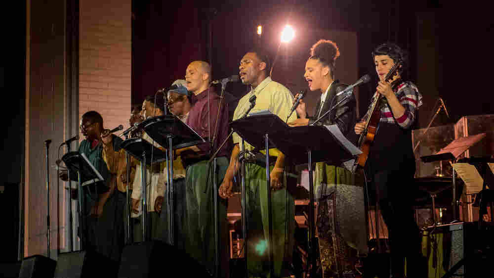 Making Musical Connections At Sing Sing Prison