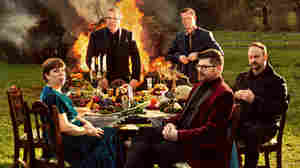Review: The Decemberists, 'I'll Be Your Girl'