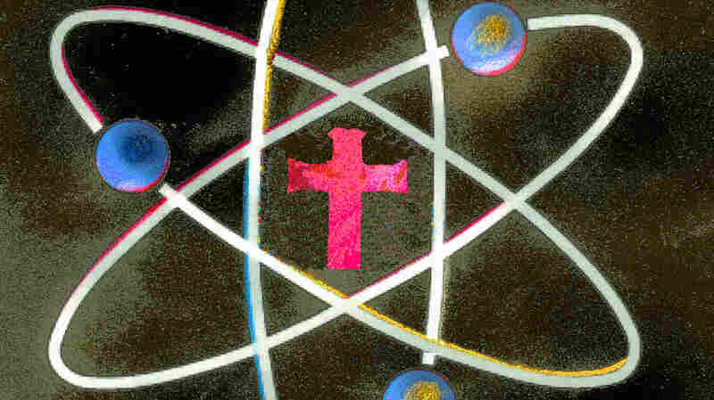 In This Bible Study, Science And Faith Don't Have To Compete