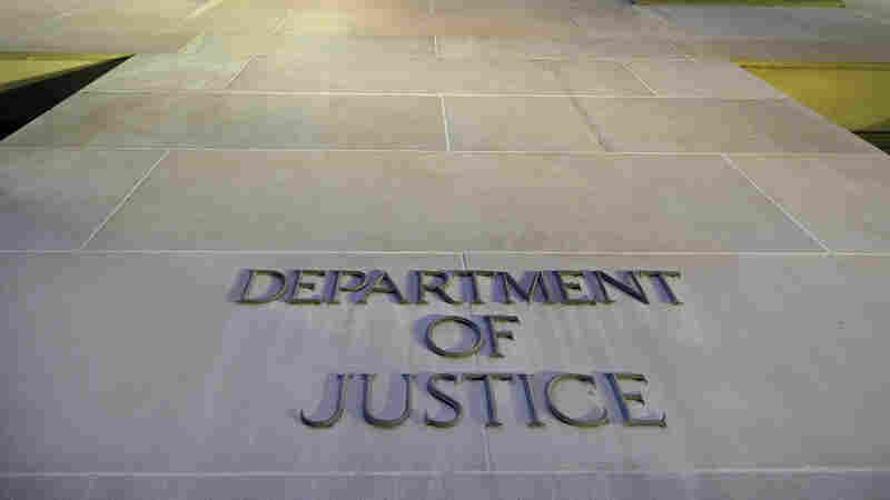 40 Years Of Experience Walks Out The Door Of The Justice Department