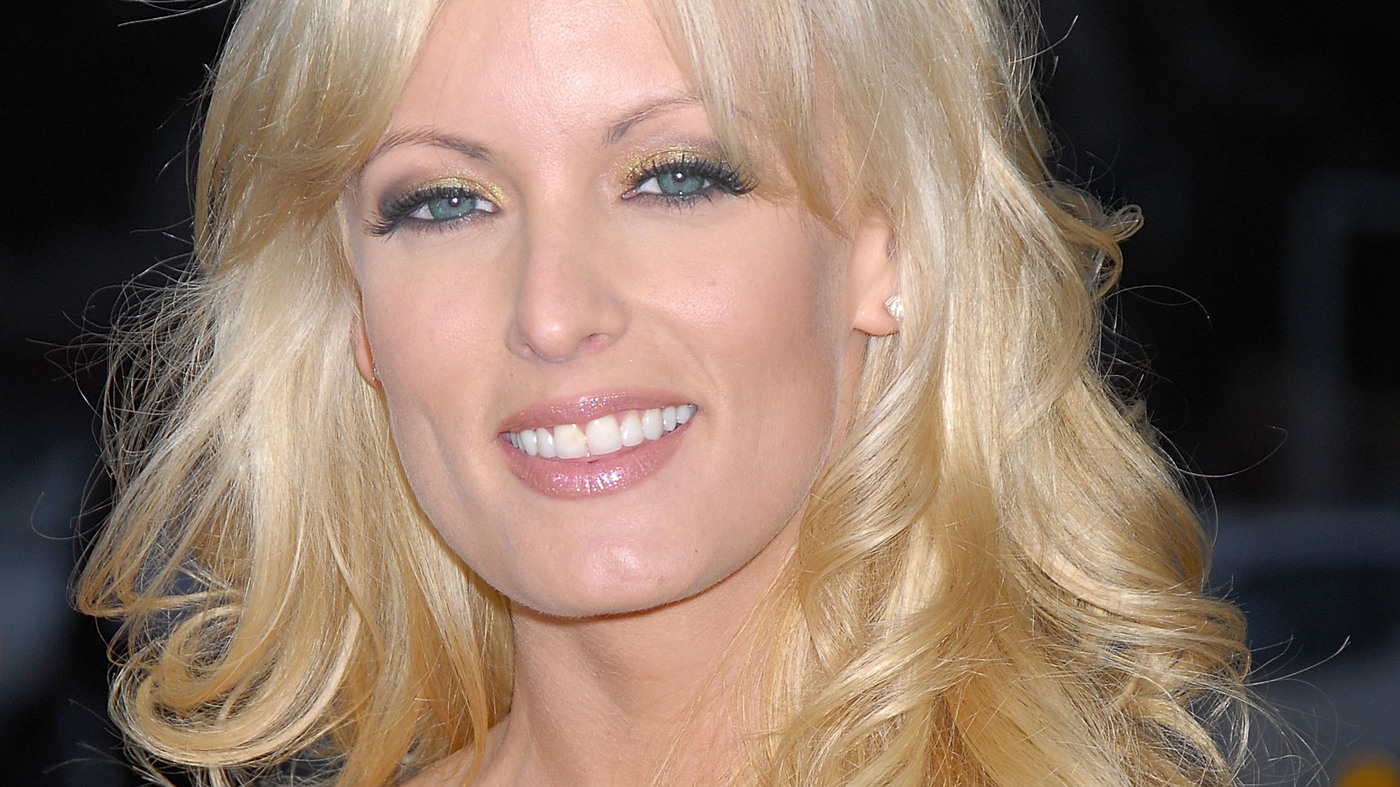 Stormy Daniels Offers To Pay Back 'Hush Money' To Speak About Alleged Trump Affair