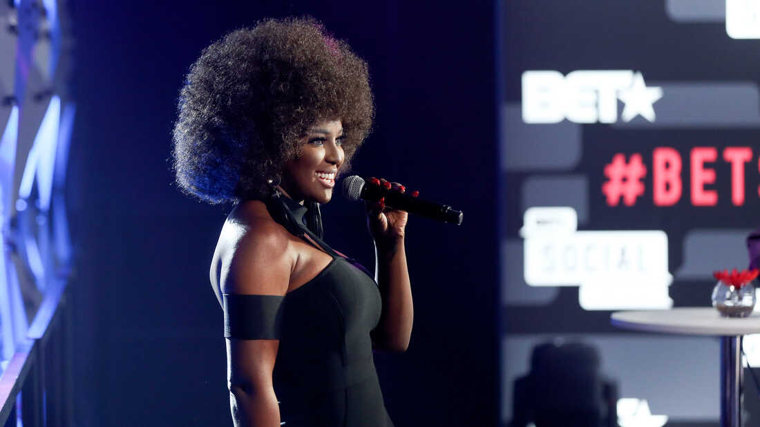 Amara La Negra Confronts Colorism With Her Afro-Latinidad