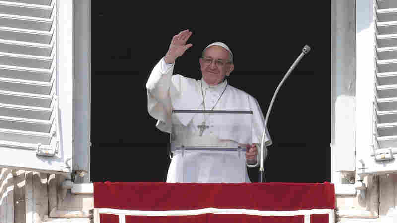 After 5 Years As Pope, Francis' Charismatic Image Has Taken Some Hits