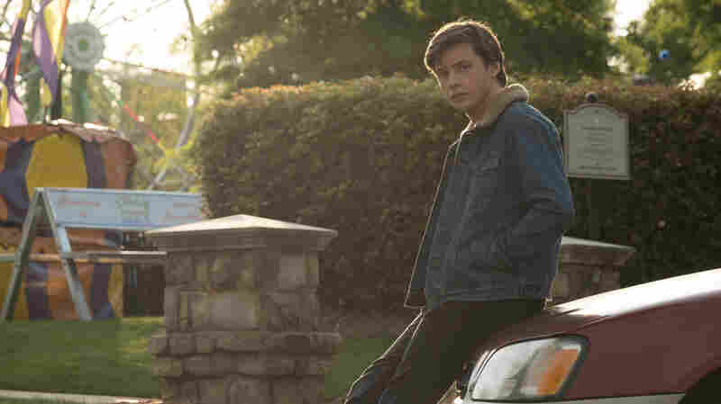 A Gay Teen Romance, Sealed With A Peck: 'Love, Simon'