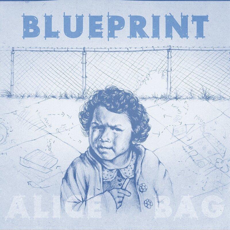 Review alice bag blueprint npr alice bag blueprint malvernweather Images