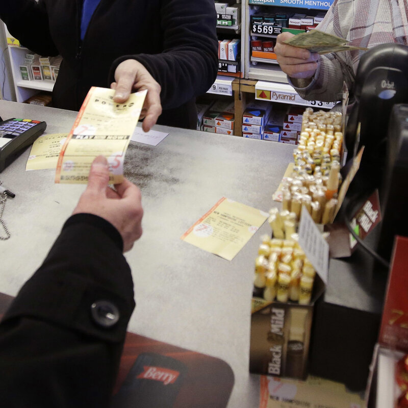 Anonymous Mega Millions Lottery Winner Claims $1 5B Jackpot In South