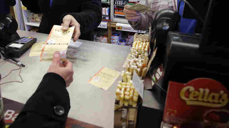Call Her Jane Dough: New Hampshire Lottery Winner Can Stay Anonymous, Court Says