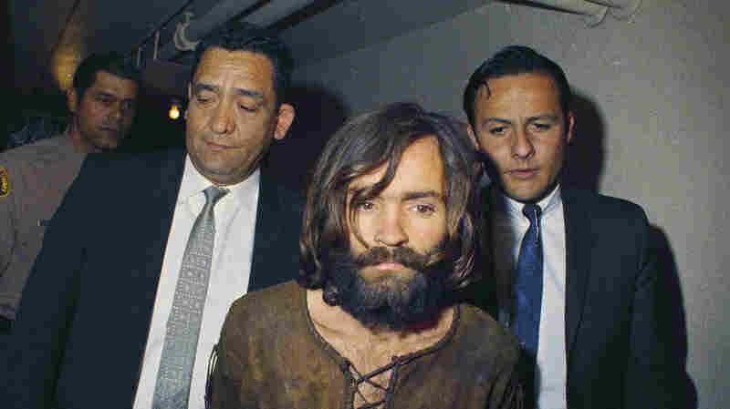Charles Manson Grandson Wins Legal Battle Over Cult Leader's Body