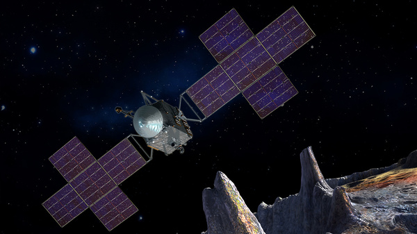 Live High Definition Video From Mars? NASA Is Getting Ready