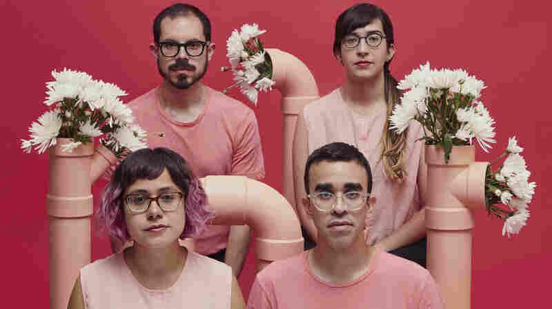 Balun's 'El Espanto' Is An Electronic Rhythm Feast