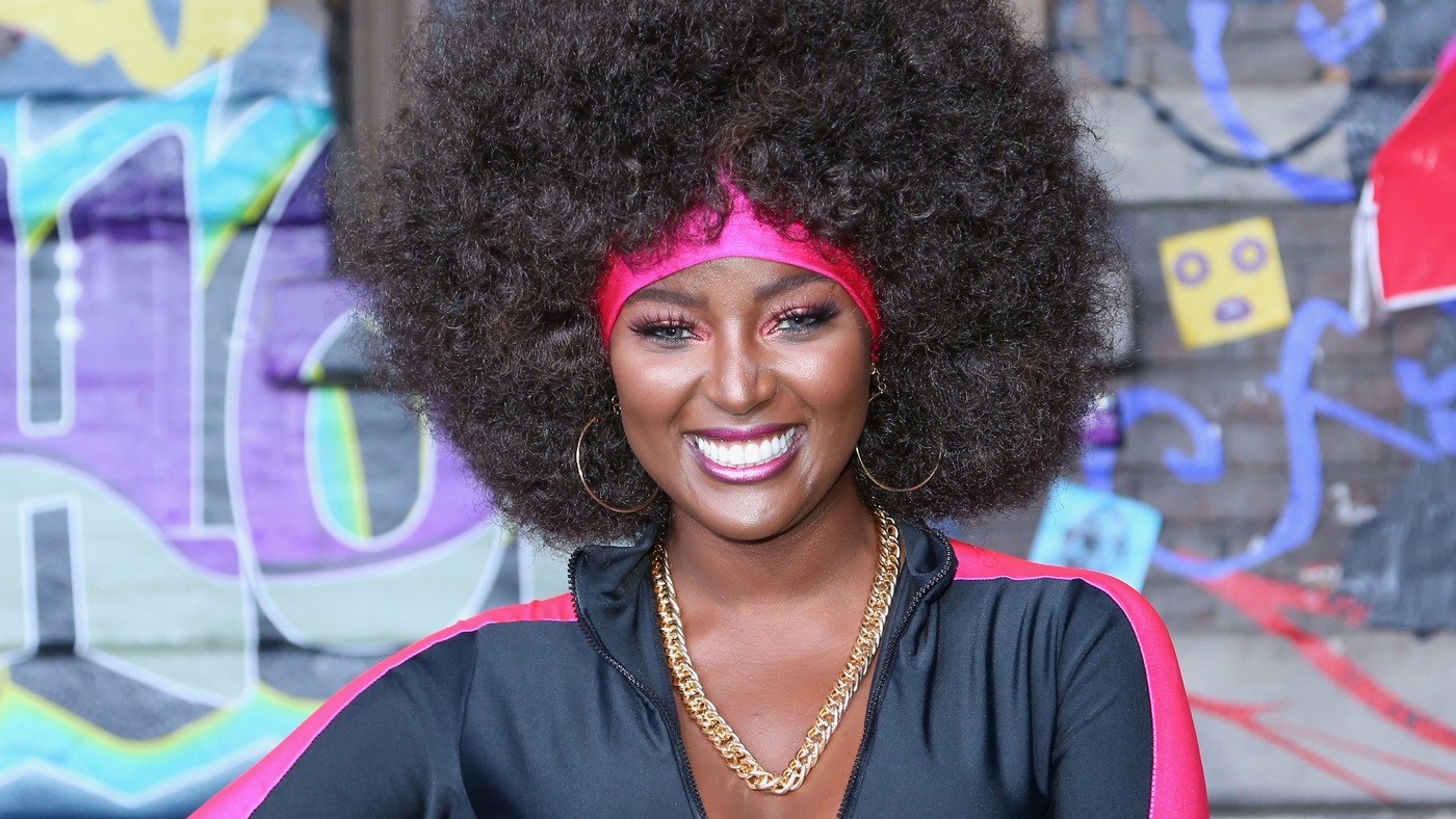 Alt Latino S Sxsw 2018 Preview Amara La Negra Bal 250 N Bad Gyal And More Alt Latino Npr