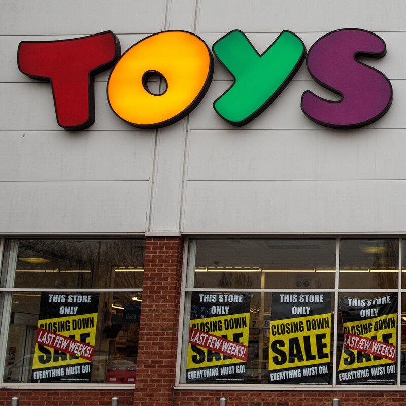 Ascena Retail Group Announces Closure Of All Dressbarn Stores Npr