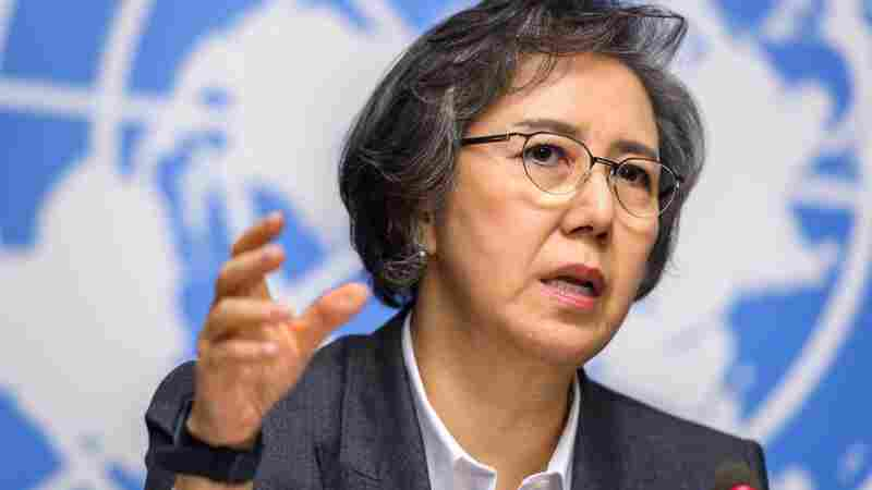 Myanmar Rejects Reports That It Committed Extreme Human Rights Violations