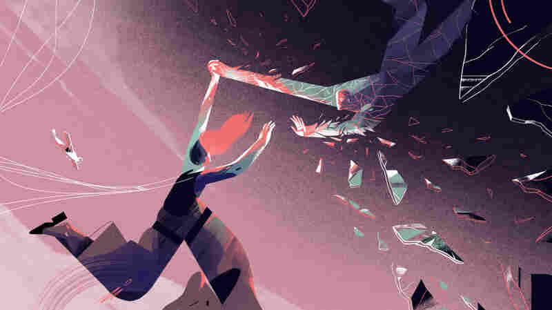 Episode illustrations by Sara Wong