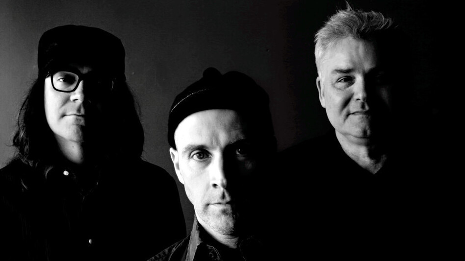 The Messthetics' self-titled debut is out Mar. 23 on Dischord.