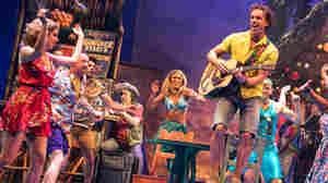How Jimmy Buffett Brings 'Margaritaville' To Broadway