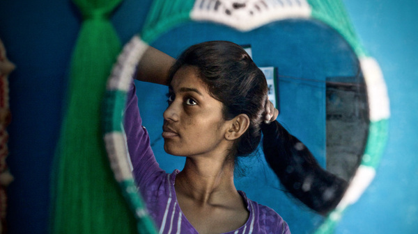 UNICEF's Good News About Child Marriage Isn't Quite As Good As It Sounds