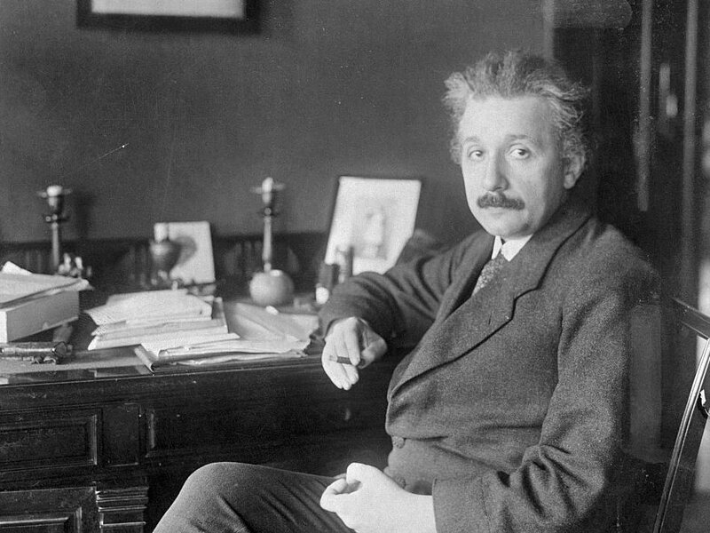 the universe according to albert einstein relativity 13 7 cosmos