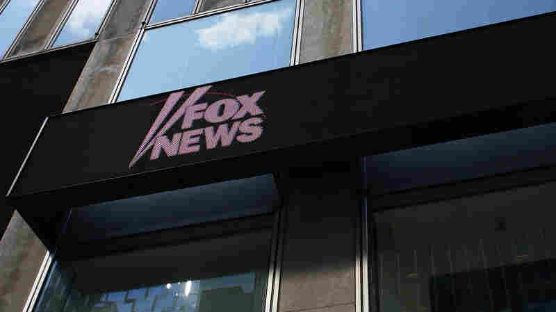 Seth Rich's Parents Sue Fox News Over Baseless Story