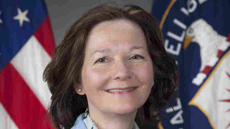 Haspel's Nomination As CIA Chief Is Reopening Debate On Torture