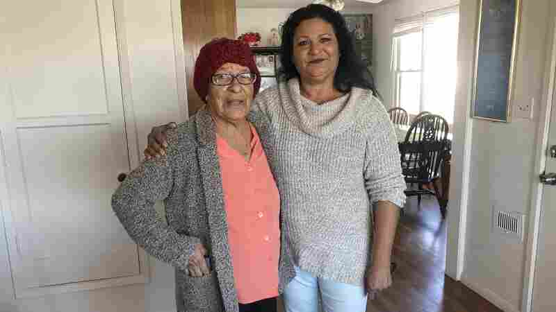 More Than A Job: Home Care For A Mom With Alzheimer's Disease