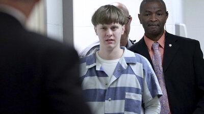 Charleston Shooting : NPR