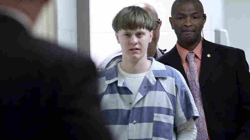 Sister Of Charleston Shooter Dylann Roof Arrested After Menacing Social Media Post