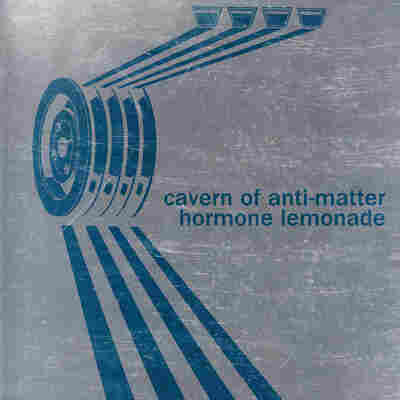 First Listen: Cavern Of Anti-Matter, 'Hormone Lemonade'