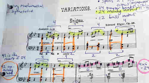 Elgar's 'Enigma' Still Keeps Music Detectives Busy