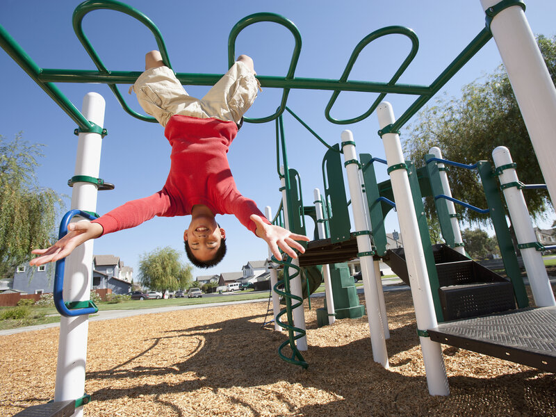 The Unsafe Child Less Outdoor Play Is >> Is It Time To Bring Risk Back Into Our Kids Playgrounds 13 7