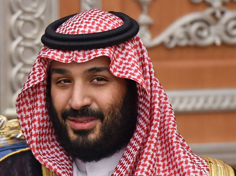 Saudi Crown Prince Is Hiding His Mother, U S  Officials Say