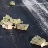 Dozens Of Gold Bars Reportedly Fell From An Airplane In Siberia