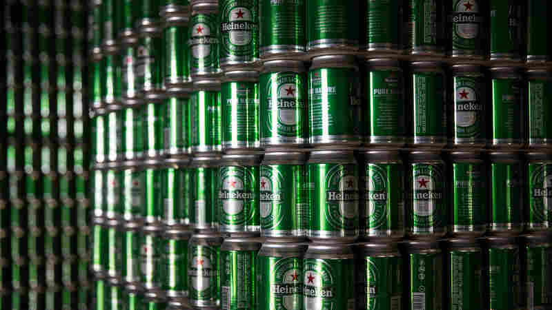 Not A Happy Hour: Critics Slam Health Alliance With Beer Giant