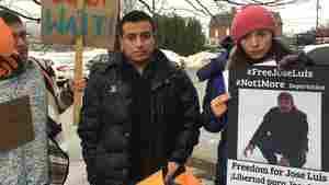 Immigration Advocates Warn ICE Is Retaliating For Activism