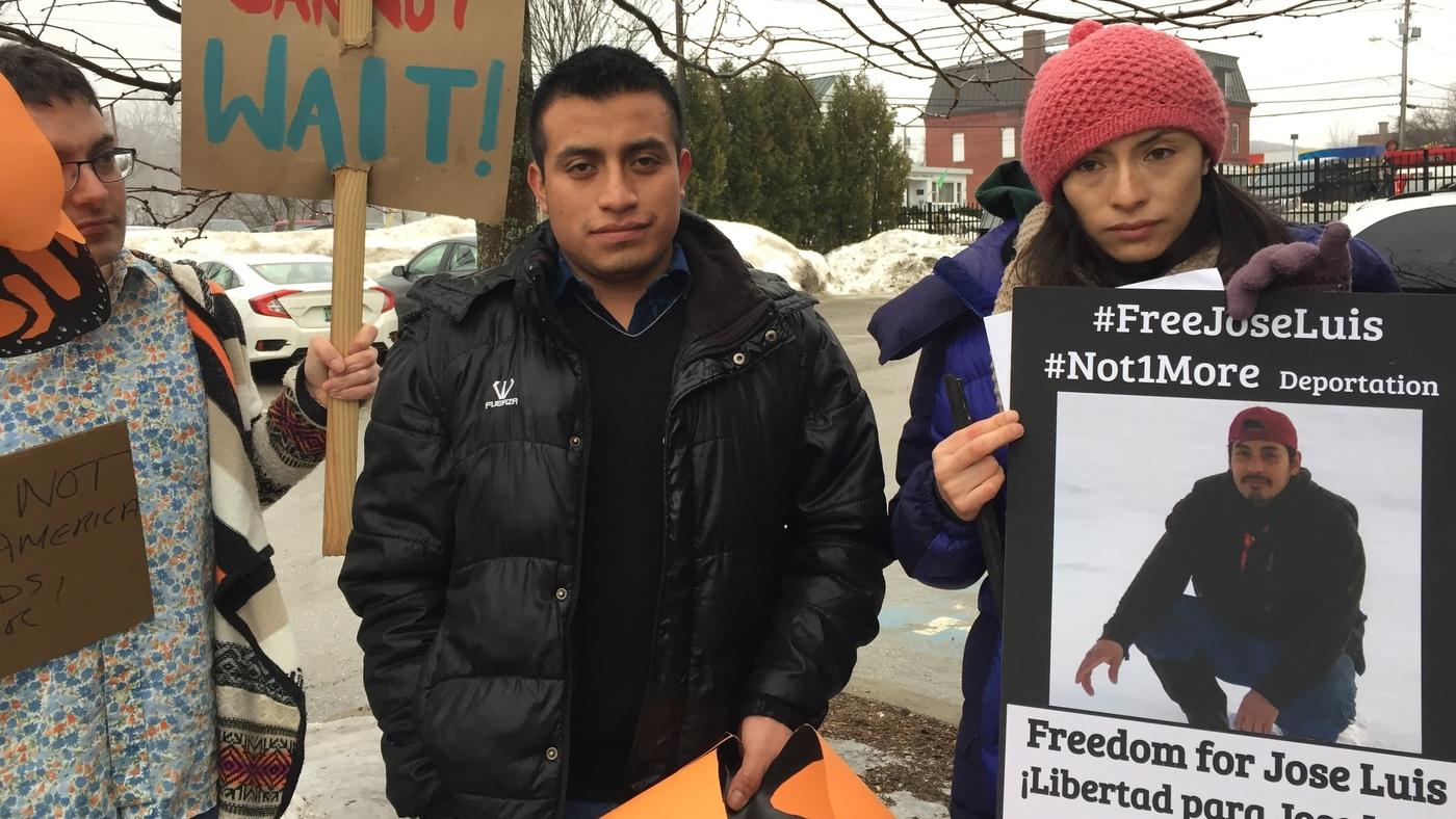 Immigration Advocates Worry ICE Retaliating For Activism