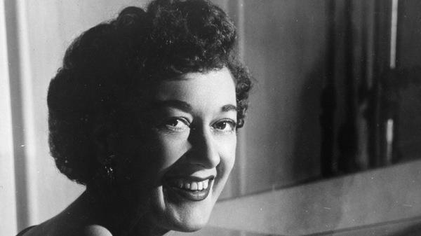 Marian McPartland: A Centennial Celebration